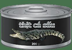 Экзотические консервы (крокодил, дикобраз, питон, черепаха, лягушиные лапки)