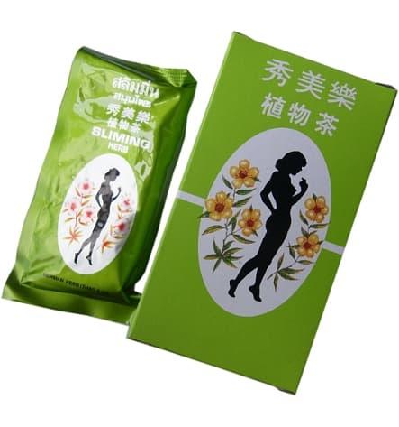 чай для похудения sliming herb