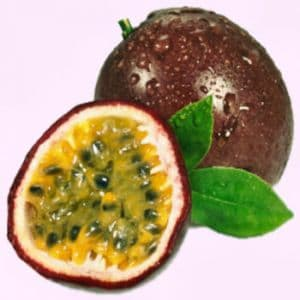 МАРАКУЙЯ (МАРАКУЙА) (PASSION FRUIT) - 1 КГ.