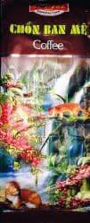 Вьетнамский кофе BAN ME - Лювак (Kopi Luwak) Чон (Chon) (ПЛАНТАЦИОННЫЙ С ФЕРМЫ) - МОЛОТЫЙ - 500 гр. Вьетнам.