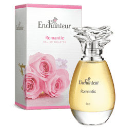 ENCHANTEUR РОМАНТИКА - ТУАЛЕТНАЯ ВОДА - 50 ML. ФРАНЦИЯ - ВЬЕТНАМ.